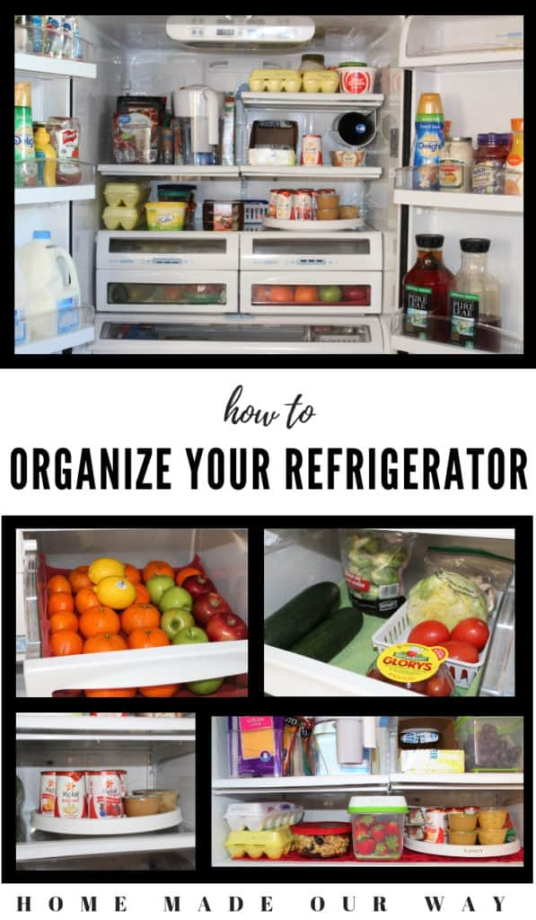 pin image for refrigerator organization post