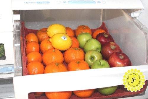 fruit drawer