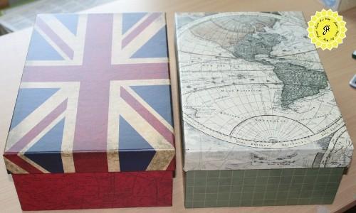 shoebox size keepsake boxes