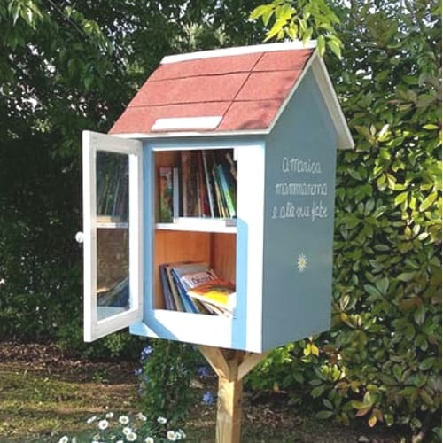 Little Library Example