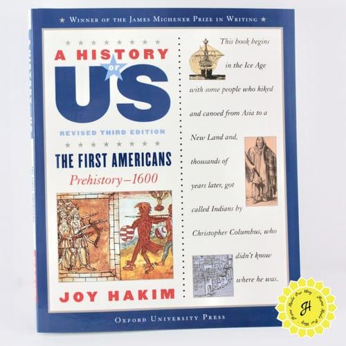 history book for 8th-grade