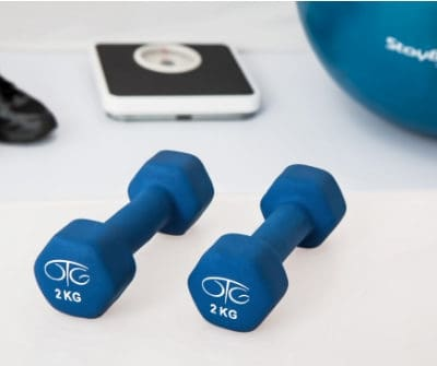How to Organize Your Fitness