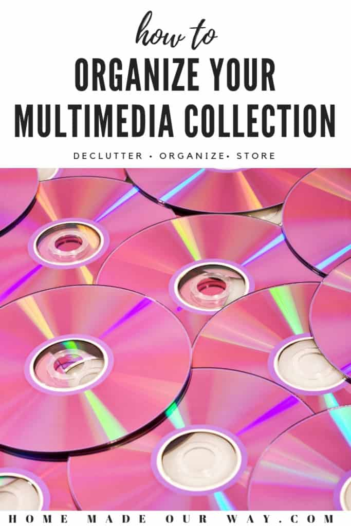 pin image for multimedia collection organization post