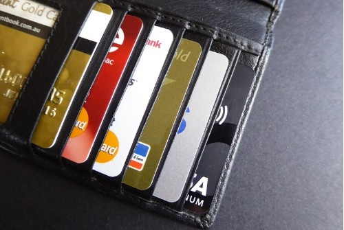 travel credit cards