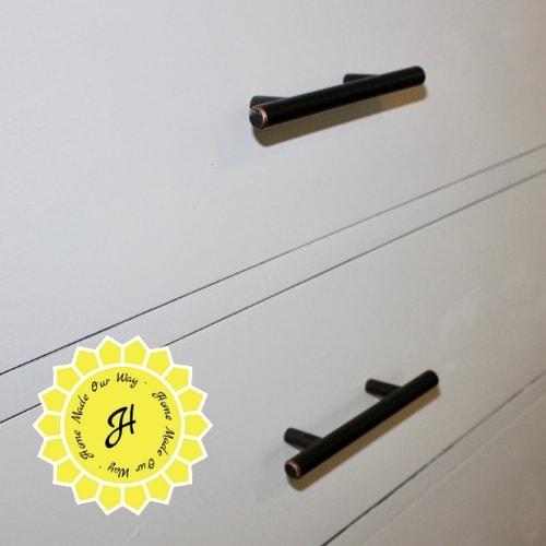 dresser drawer handles
