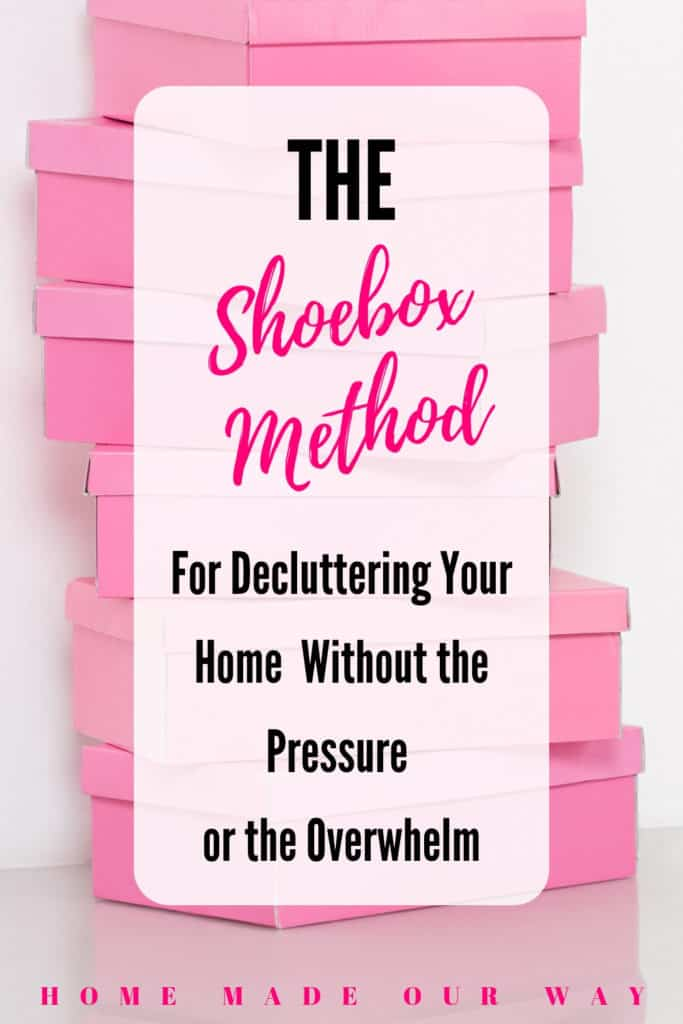 Pin image for The Shoebox Method post