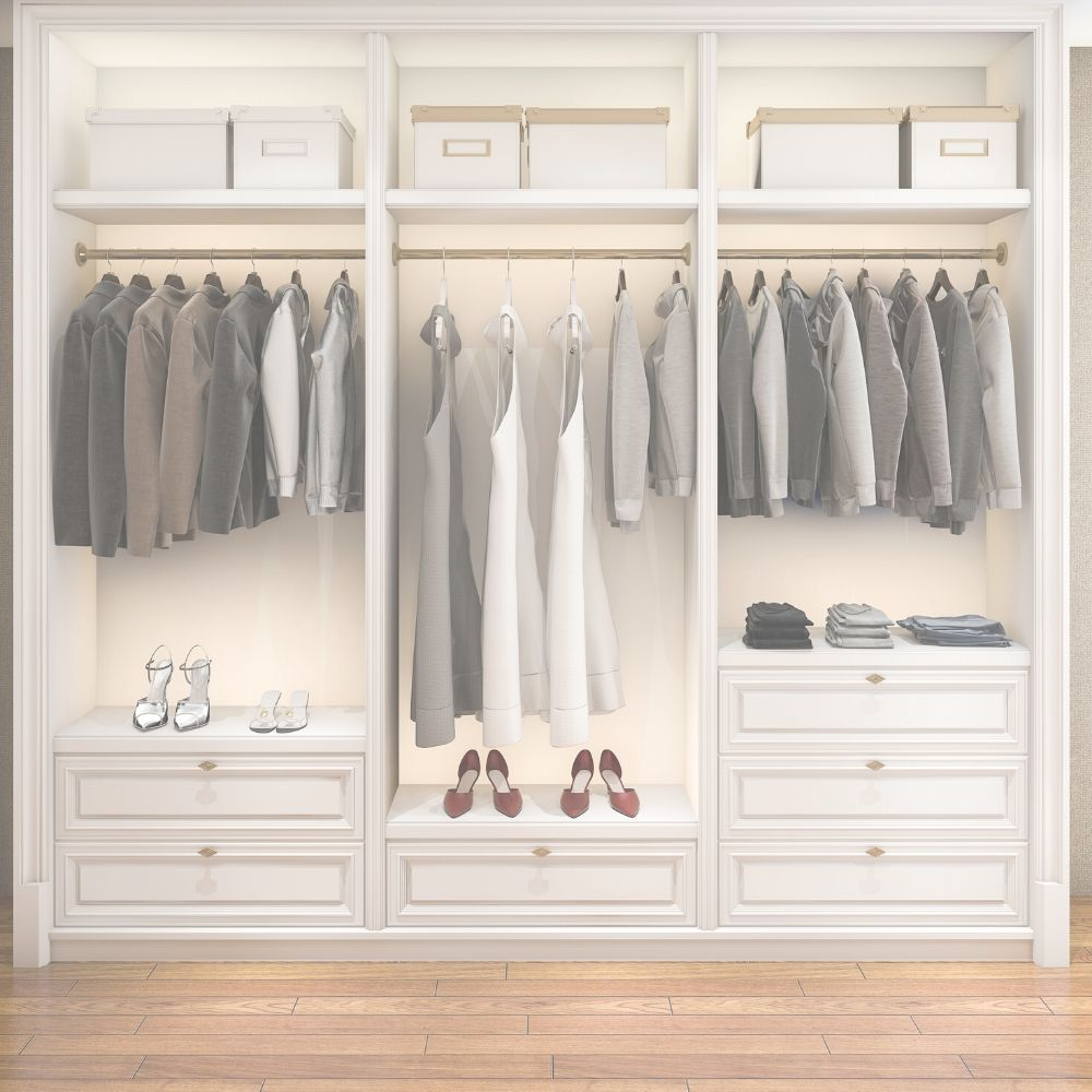 closet organization category