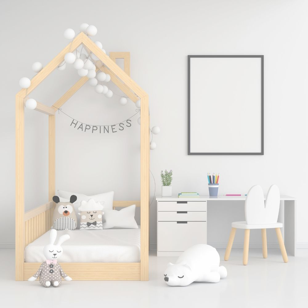 kids rooms organization category