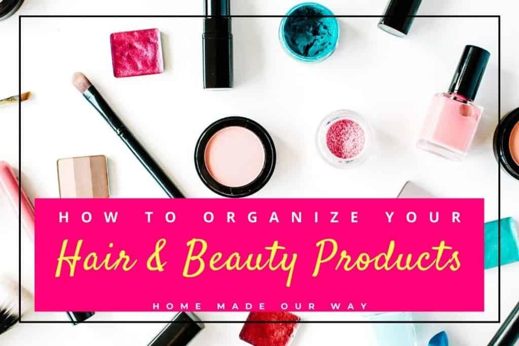 image of cosmetics